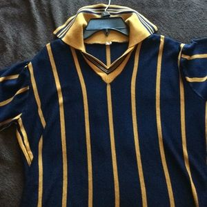 Tops - Striped T-shirt